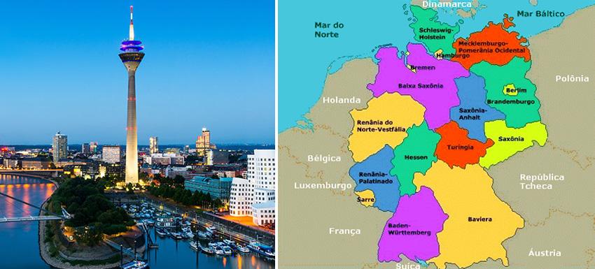 Captação de Investimento de empresas alemãs do Norte da Renânia Vestefália