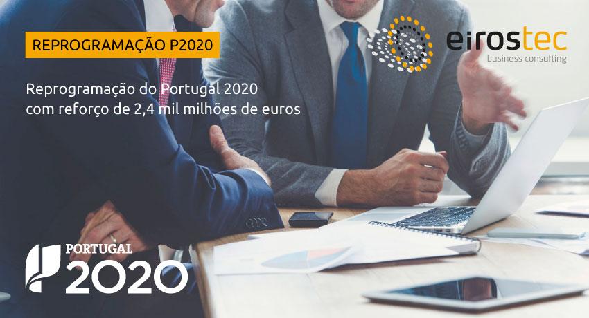 O governo prevê lançar €810 milhões de fundos comunitários a concurso já nas próximas semanas. Até ao fim de 2018, vão abrir concursos para distribuir €478 milhões de incentivos pelas empresas. - EIROSTEC